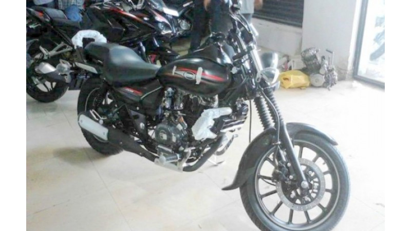 Bajaj Avenger - Street and Cruise models due for launch on 27th October