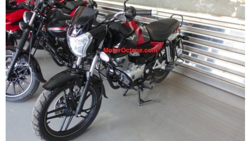 Bajaj V15 spotted at dealership, bookings open ahead of March launch