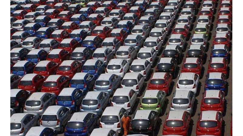 Passenger vehicle sales witness 2.71 per cent drop in July