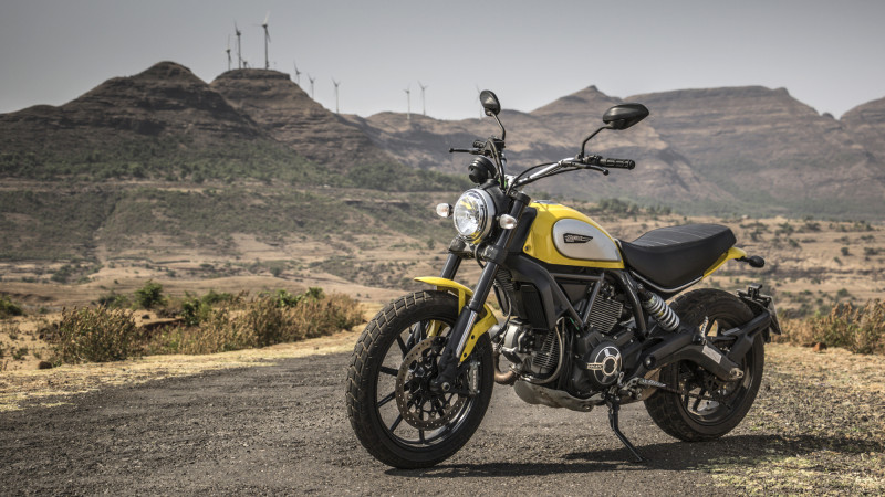 CBU motorcycles in Maharashtra to attract higher RTO charges