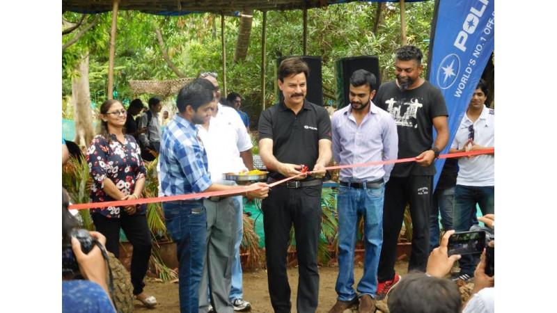 Polaris starts third Experience Zone in Mumbai