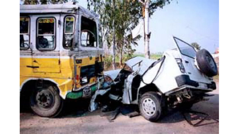 Road Accidents And Indian Celebrities Become Inseparable Cartrade