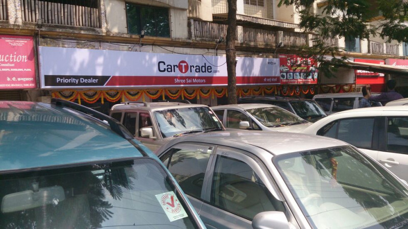 Cartrade Launches Its Eighteenth Used Car Franchisee Store In India