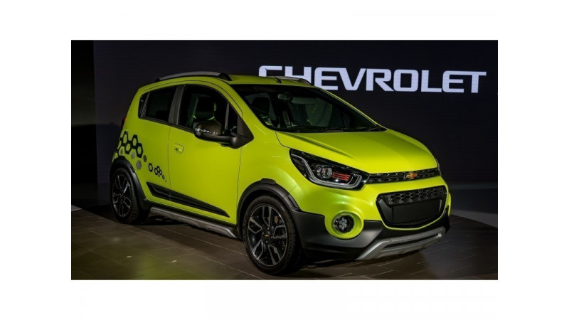Chevrolet to put Beat Activ and Essentia in production
