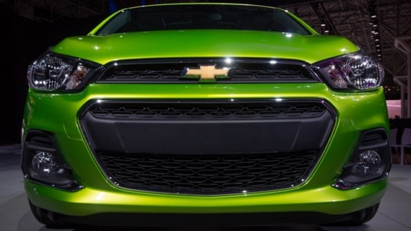 Chevrolet to unveil Beat-based compact sedan at the Auto Expo 2016