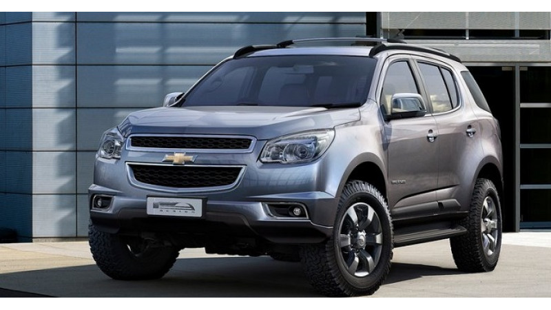 A List Of Upcoming Chevrolet Cars In India