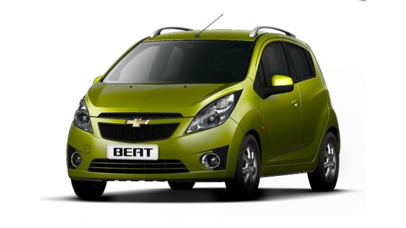 Maruti Ritz diesel or Chevrolet Beat diesel- the better buy