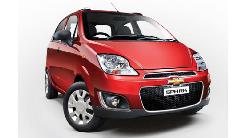 General Motors India to hike prices by 1.5 per cent from first week of June