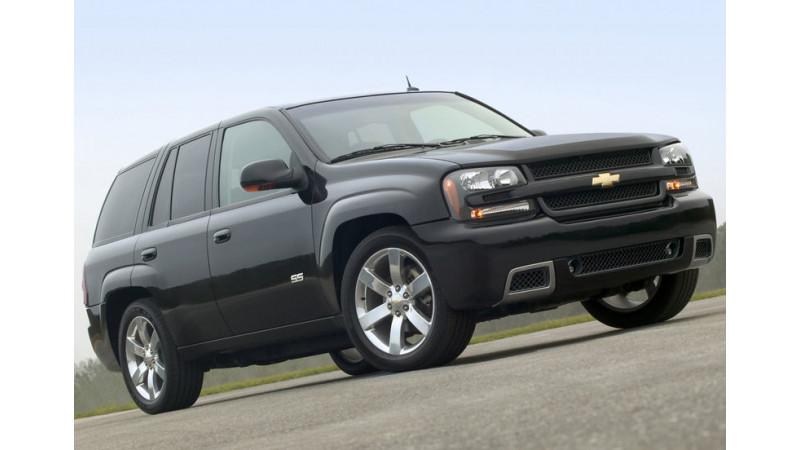 General Motors to recall 2.31 lakh cars
