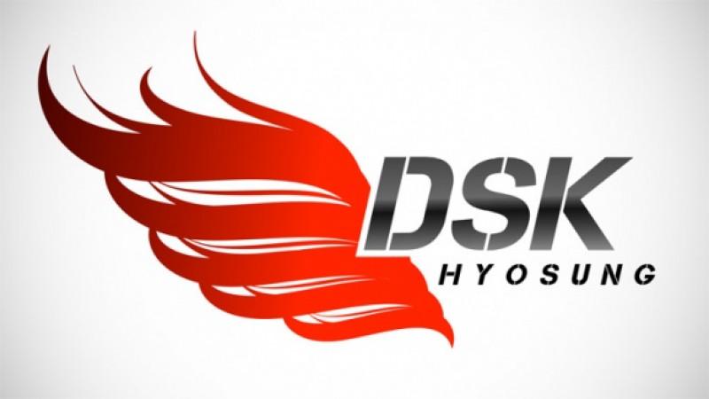 New Showroom of DSK Hyosung inaugurated at Jaipur
