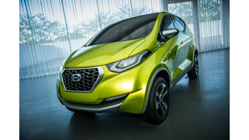Datsun Redi-Go likely to be launched around mid-April