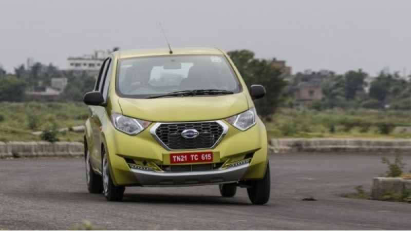 Datsun Redigo - All you need to know