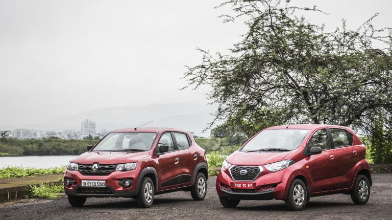 Faulty fuel hose leads to Renault Kwid and Datsun Redigo recall