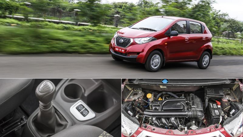 Datsun to introduce the India-made Redigo in Sri Lanka in September