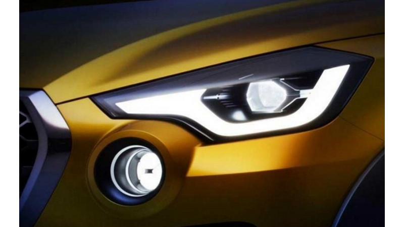 Datsun's new crossover concept to make debut on 29th October