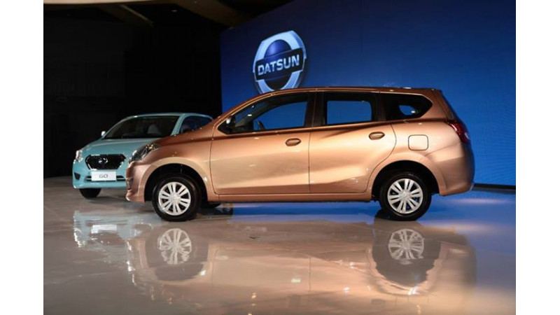 Datsun introduces driver-side airbag in Go and Go+ models ...