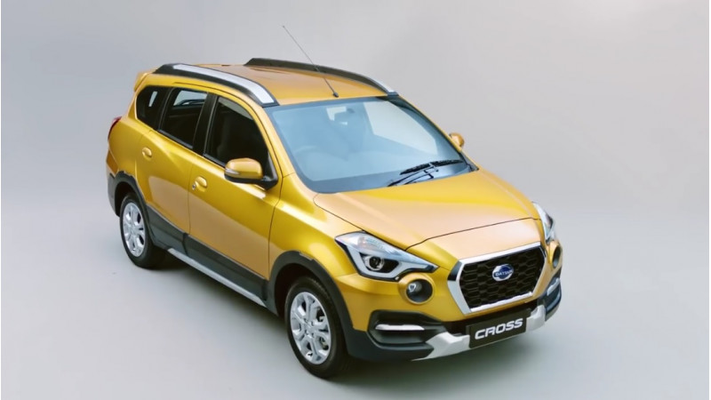 Datsun SUV to be launched in India soon