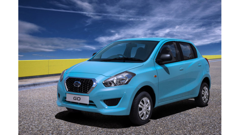 Datsun Go similar to Maruti Suzuki Alto 800 in many ways