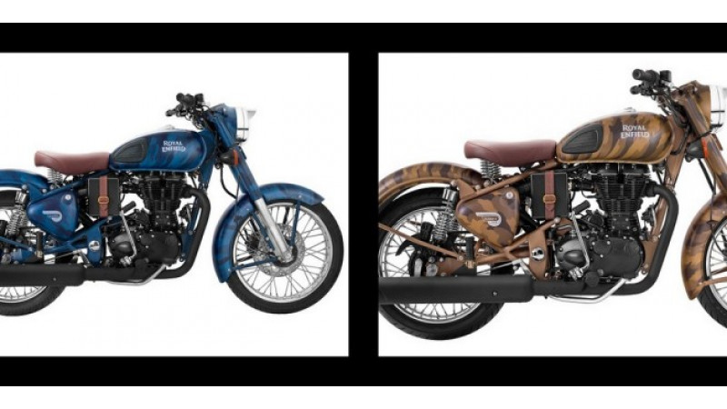 Royal Enfield inaugurates exclusive stores in France and Spain