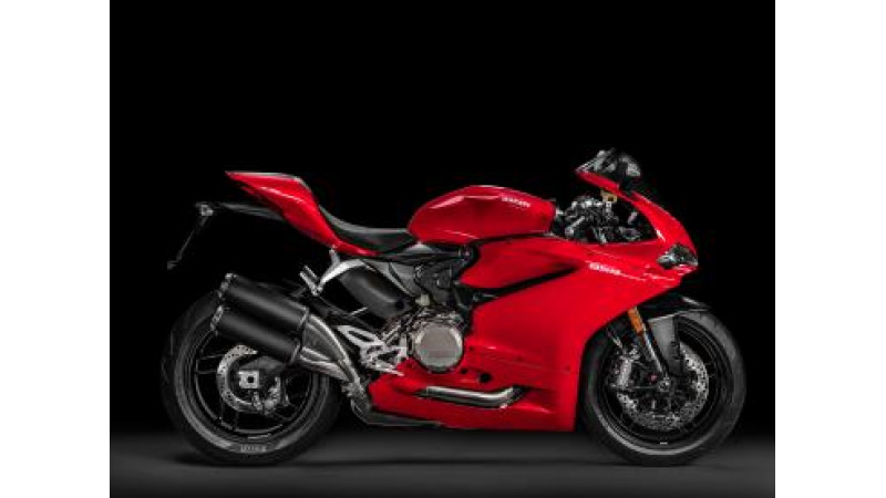 Ducati 959 Panigale bookings open, priced at Rs 14.04 Lakh