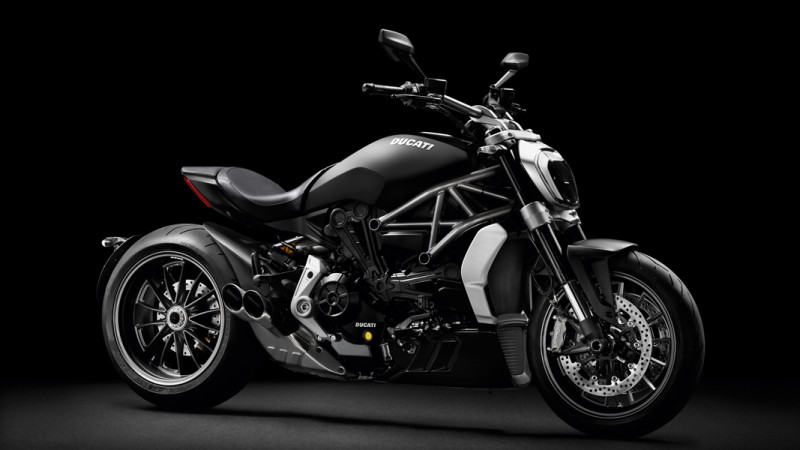 Ducati XDiavel to be launched in India at Rs 15.56 lakh