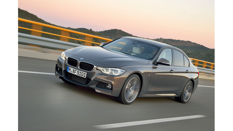 Exclusive 2015 Bmw 3 Series Coming To India Next Month