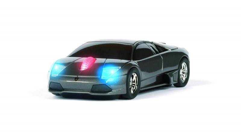 Exclusive Lamborghini merchandise introduced in India