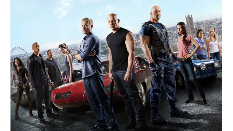 Fast & Furious 6 hits Indian screens
