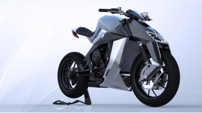 Bikers Alert! Here comes Feline One - The most expensive bike in the world