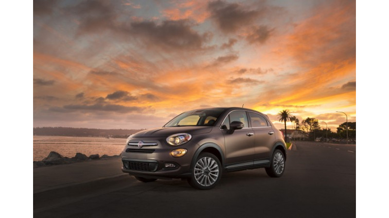 Fiat Abarth 500X expected to launch in 2017