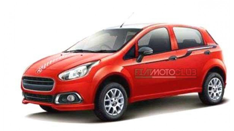 Limited Edition Fiat Punto Evo Sportivo likely to be launched soon