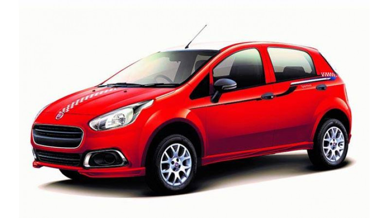 Fiat Punto Sportivo - Reasons to opt for it