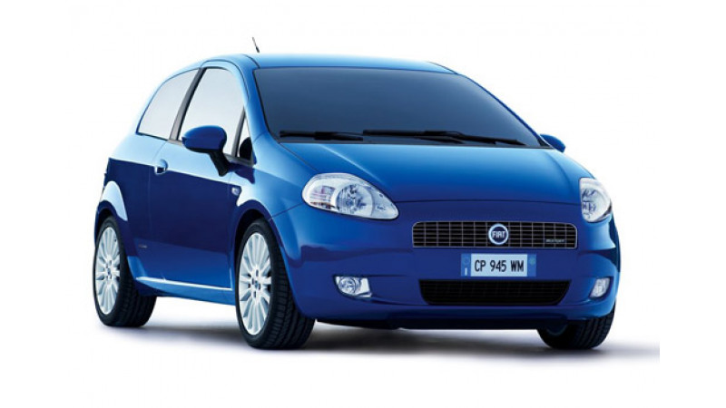 Fiat India plans to garner 1 per cent of market share by 2013 end
