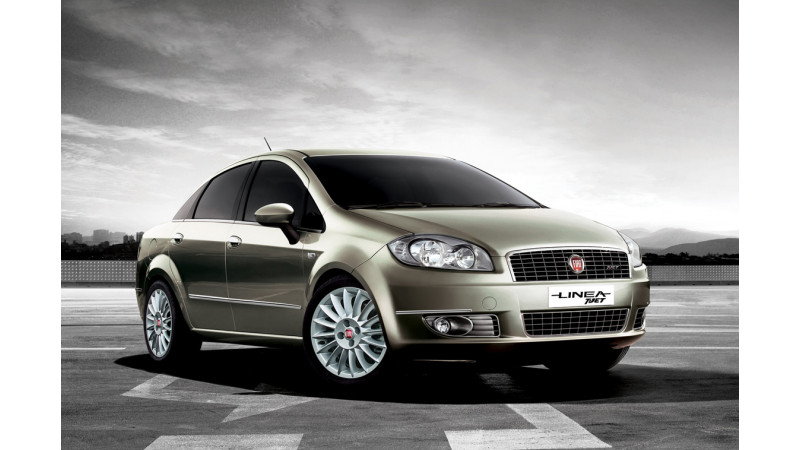Fiat India looking to relaunch the Linea T-Jet this June