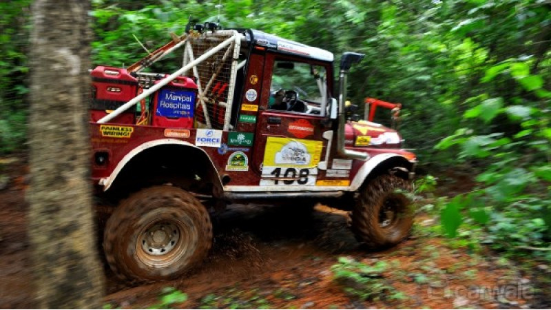 Rain Forest Challenge 2017 to be held in Goa from July 22-30