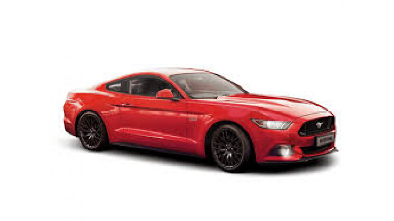 Ford Mustang GT earns the Best Selling Sports Car title