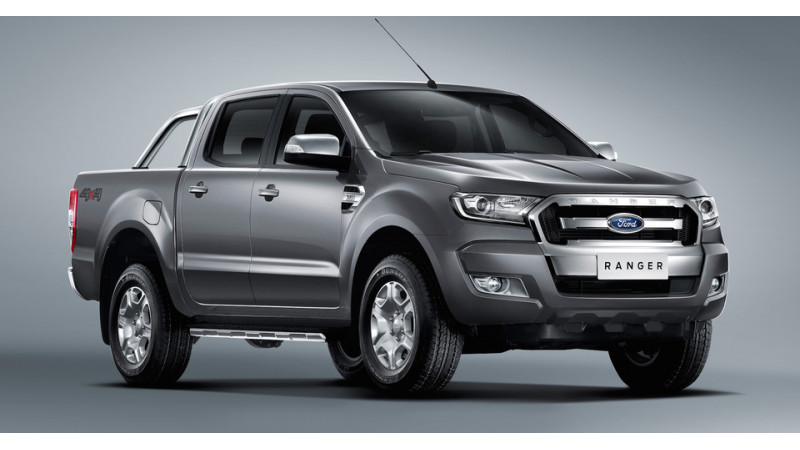 Ford Ranger likely to be launched in India