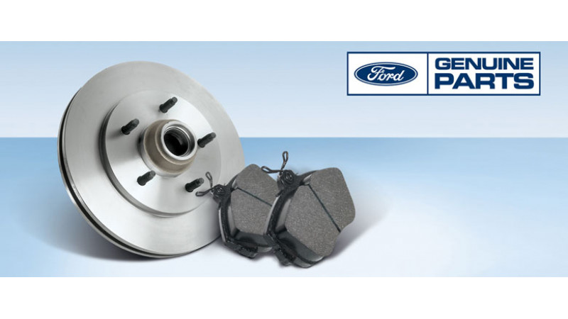 Ford expands retail distribution of genuine parts to western India