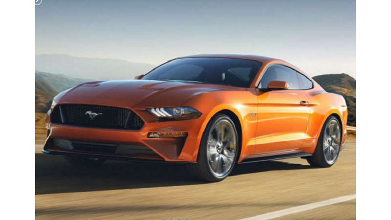 2018 Ford Mustang GT likely to be the fastest