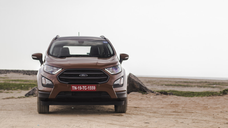 Ford announces 37 per cent increase in domestic operations in India