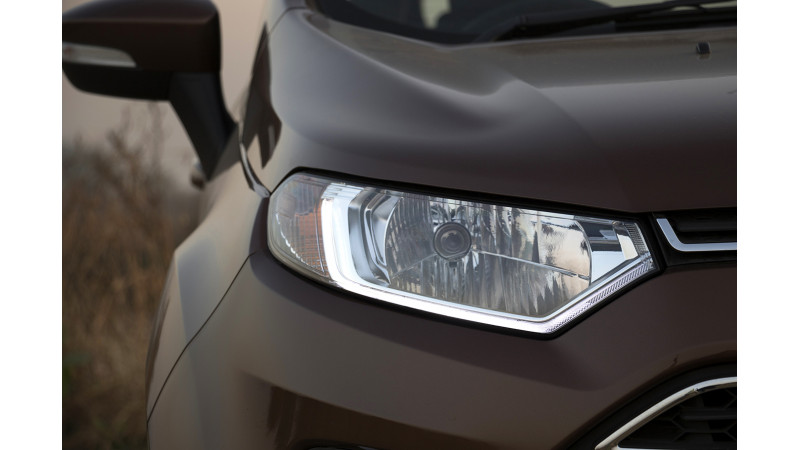 Ford to unveil new EcoSport in November at Sao Paulo