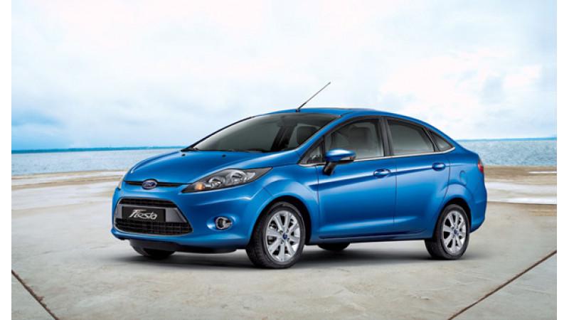 Comparison of mid-size sedans: Honda City Vs Ford Fiesta