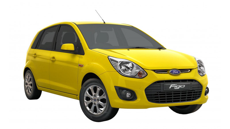 Ford India to launch Figo Celebration Edition on March 4