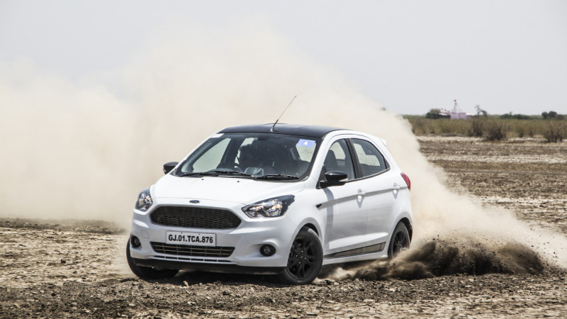 Ford announces price cut of Rs 30,000