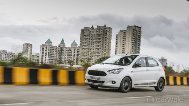 Ford announces support to vehicles damaged by the recent floods