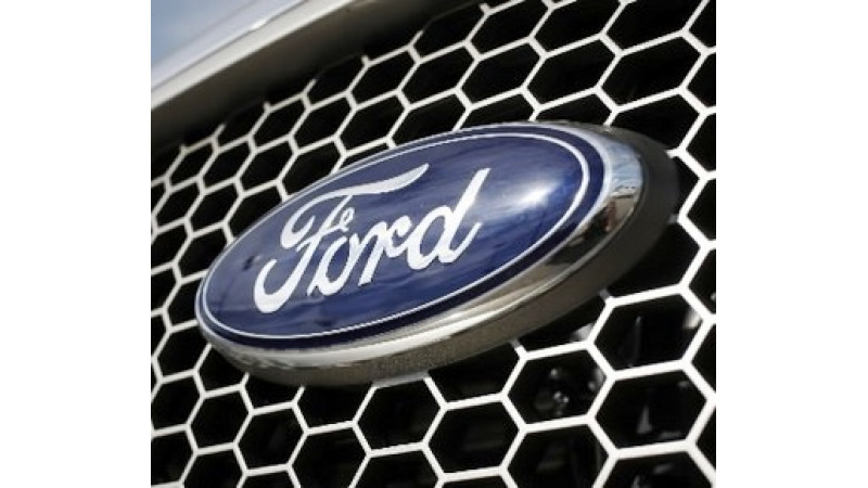 Ford is looking at increasing spare parts transparency