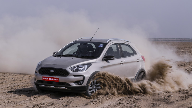 What else can you buy for the price of a Ford Freestyle