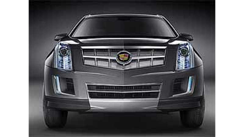 Gm India Drops Plans Of Launching Cadillac In India Cartrade