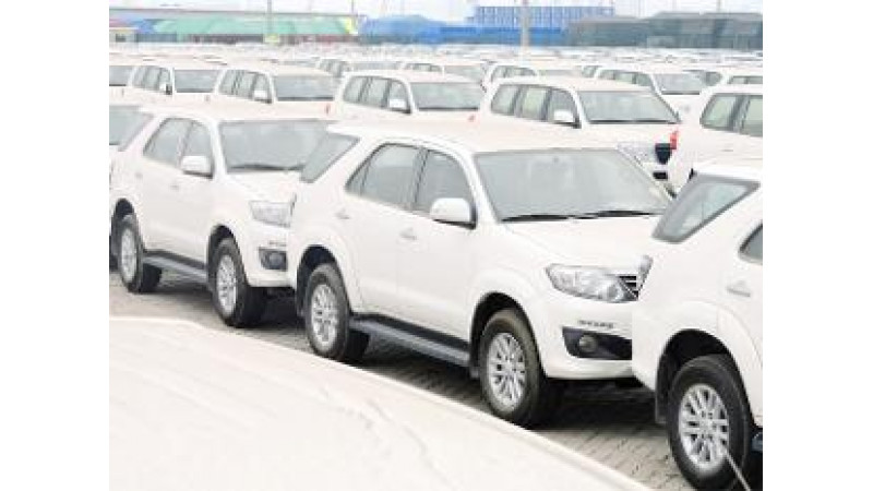 Passenger car shipment from India declines by 18.85 per cent