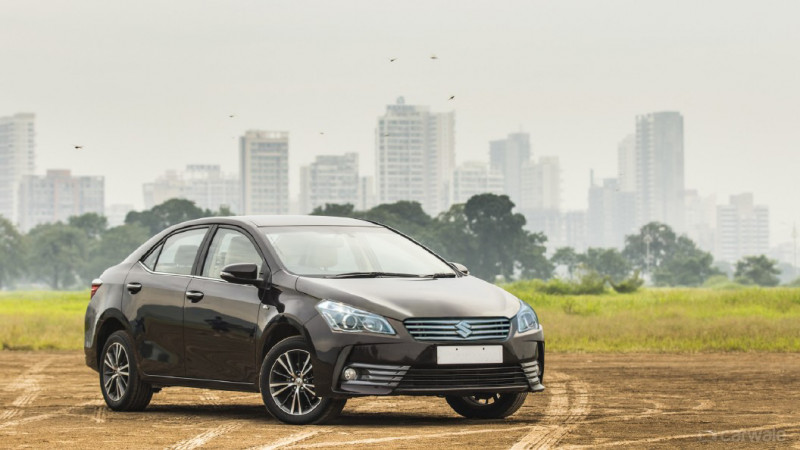 Four electrified models to be introduced under Toyota Suzuki alliance by 2021